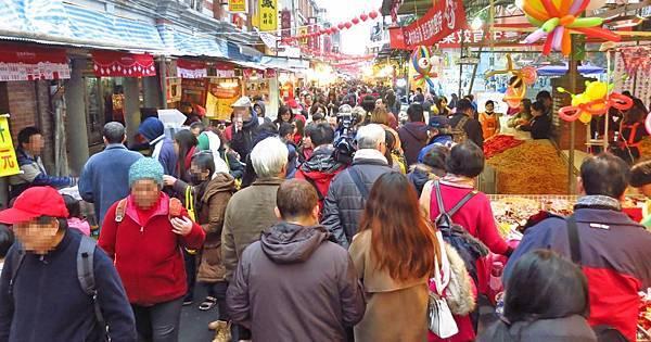 2018臺北年貨大街-最新資訊