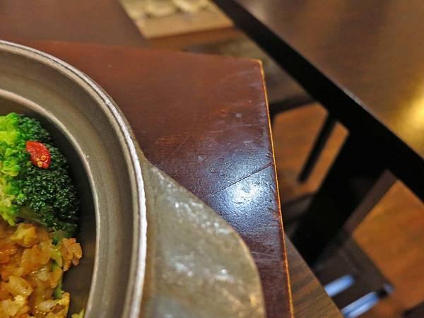【新竹美食】有飯開炒飯-美味的香噴噴炒飯