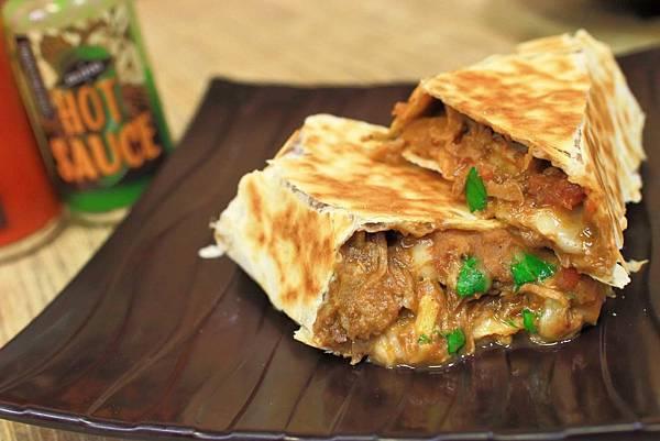 【高雄美食】El Patron 阿豆仔大ㄟ-20種不同辣度的墨西哥料理等你來挑戰
