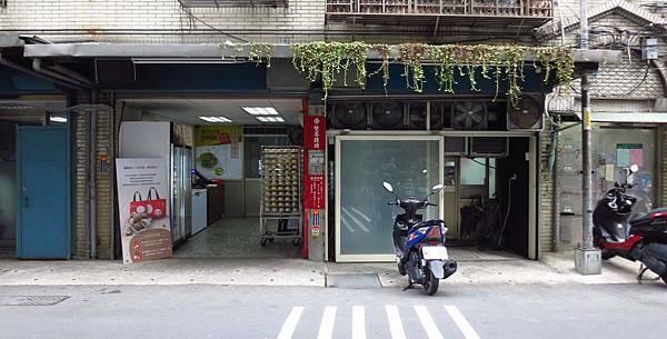 【新莊美食】雙喜饅頭-在地人極力推薦的巷弄饅頭店