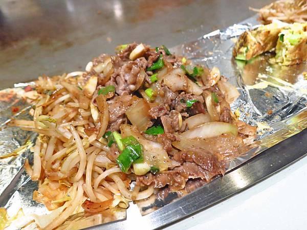 【台北美食】根萊鐵板燒-隱身在熱鬧西門町的高評價鐵板燒