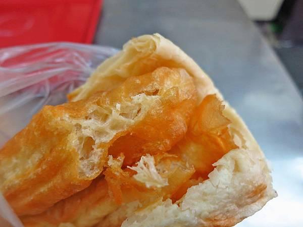 【台北美食】永和豆漿大王-大安捷運站附近的24小時名店