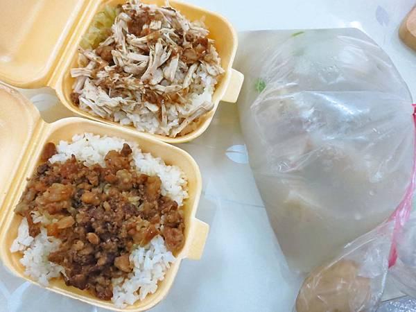 【三重美食】古早味北港小吃-從路邊攤做到開店的小吃店