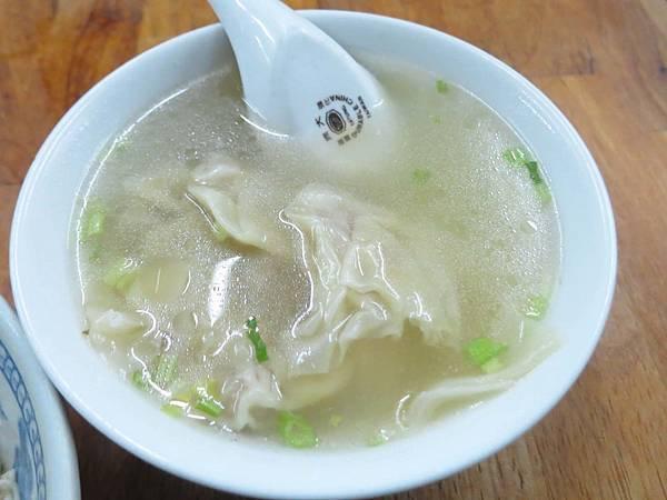【台北美食】樺林乾麵-內行人才知道的隱藏版美食