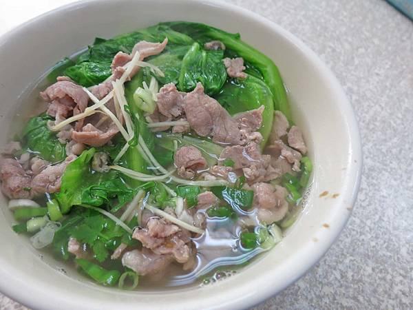【新莊美食】巧味羊肉拉麵-美味清爽的清燉羊肉麵