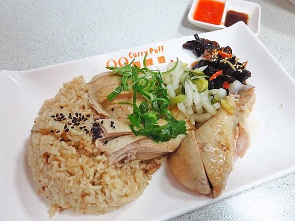 【三重美食】大姊的店-充滿特色的新加坡料理