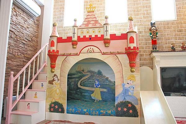 【宜蘭民宿】芯園 我的夢中城堡-小孩夢想中的民宿城堡