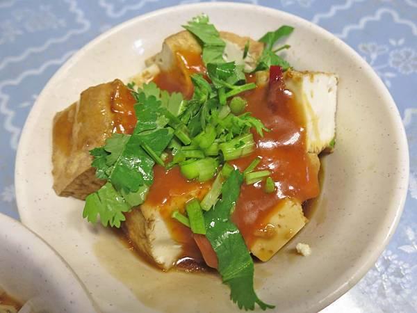 【新莊美食】三味麵館-停不下手的美味乾意麵