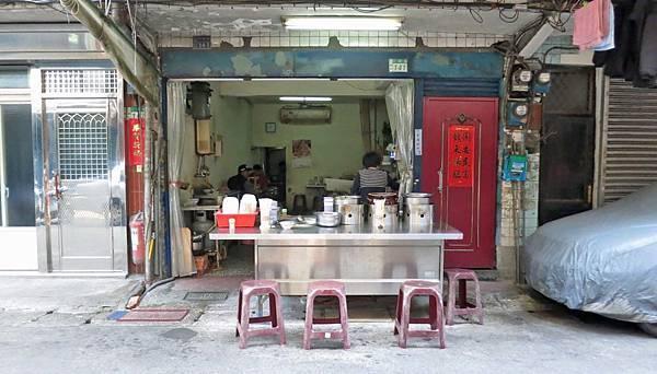 【三重美食】仁和街滷肉飯-內行人才知道的美味魯肉飯