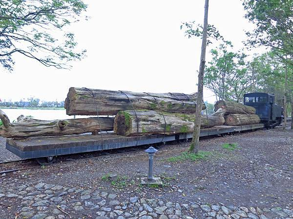 【宜蘭旅遊】羅東林業文化園區-來宜蘭必玩的景點之一
