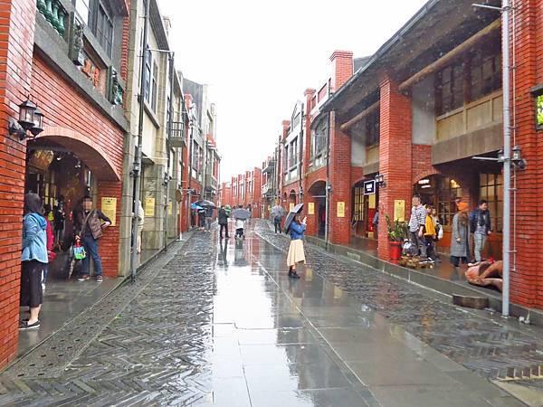 【宜蘭旅遊】國立傳統藝術中心-體驗台灣風情文化的傳統藝術