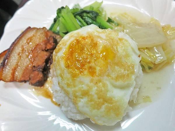 【台北美食】赤峰小吃舖-附近上班族最愛的小吃店之一