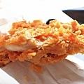 【三重美食】山姆大叔美式炸雞專賣店-不輸給連鎖店的特殊風味炸雞