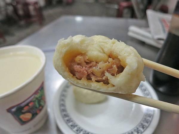 【台北美食】阿清豆漿-極力推薦的美味豆漿店