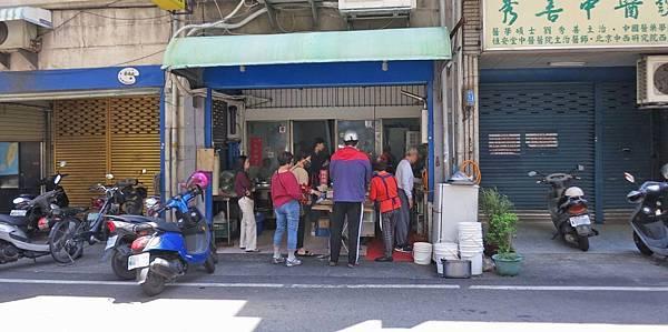 【新竹美食】金星飲食店-不少在地人推薦的小吃店