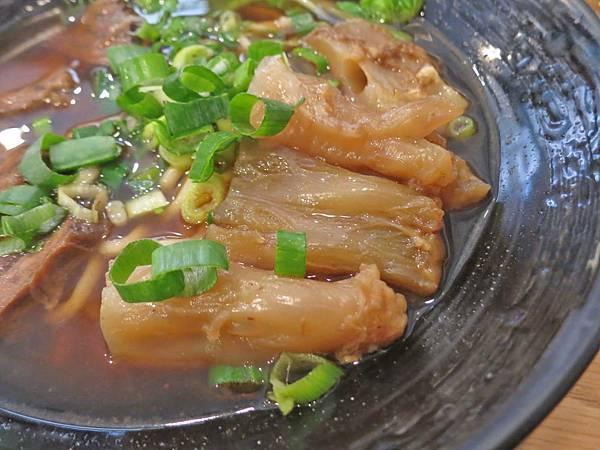 【桃園美食】牛老娘-入口即化的美味牛肉