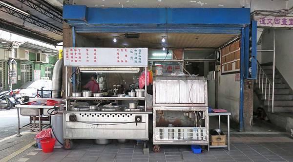 【新莊美食】唐記小吃館-不少附近居民推薦的炒飯店