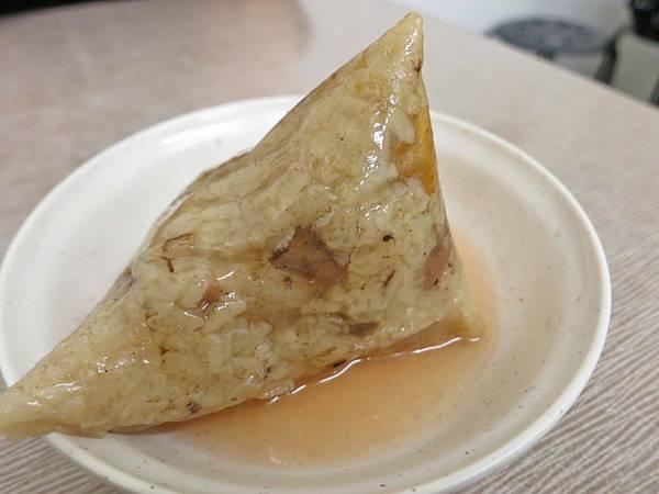 【台北美食】老翁家四神湯刈包肉粽-不少網友推薦的小吃店
