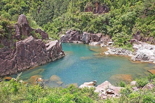 【溫州旅遊】蒼南美食與山海風水景點二日遊