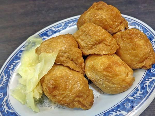 【台北美食】橋頭壽司-平民美食版的美味壽司