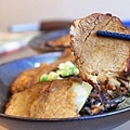 【林口美食】揹潶鍋日式拉麵-豐富配料的平價拉麵店