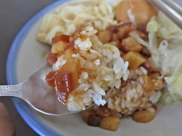 【林口美食】豪記台菜古早味-便宜又美味的古早味小吃