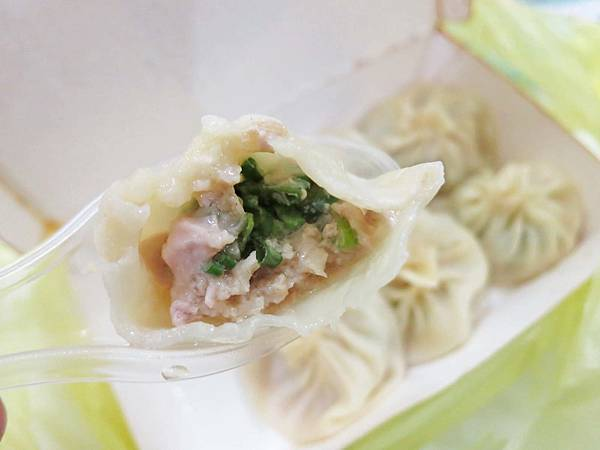 【台北美食】正常鮮肉小籠湯包-隱身在巷弄裡的高評價美食