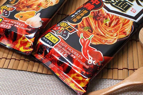 【宅配美食】三風製麵辣麵系列-比現煮還要美味的方便麵!