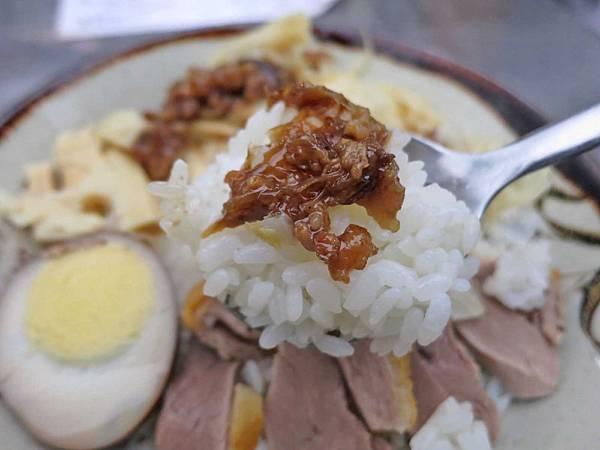 【台北美食】鄉村鵝肉-夜市裡的50年老店