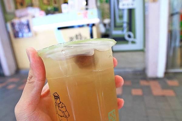 【台北美食】茗時序茶飲-重現1962年經典茶飲手搖飲料店