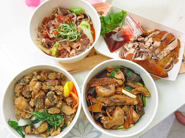 【蘆洲美食】三和大盤熱炒-比一般份量大一倍的超大份量熱炒店