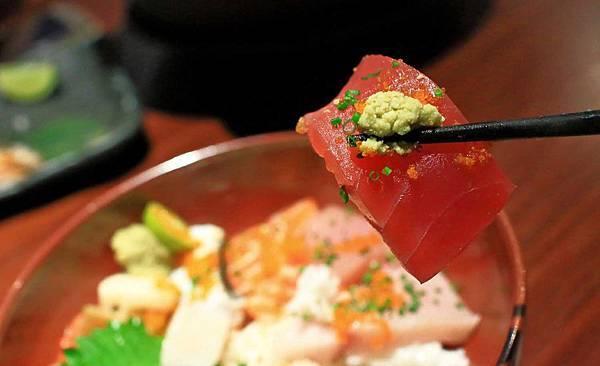 【桃園美食】森日式料理-CP值極高!超豪華日式庭園景觀餐廳