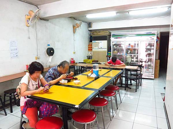 【台北美食】城門肉粽碗棵-馬階醫院旁的美味小吃店