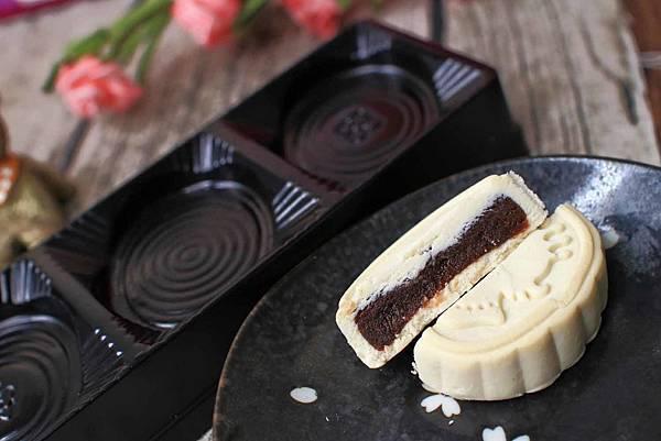 【中秋節月餅】禮坊焙悅禮盒-中西合併,創意與傳統美味的結合