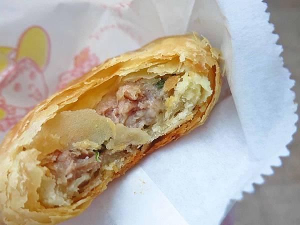 【台北美食】老潘酥烤蔥仔餅-石牌捷運站必吃美食小吃