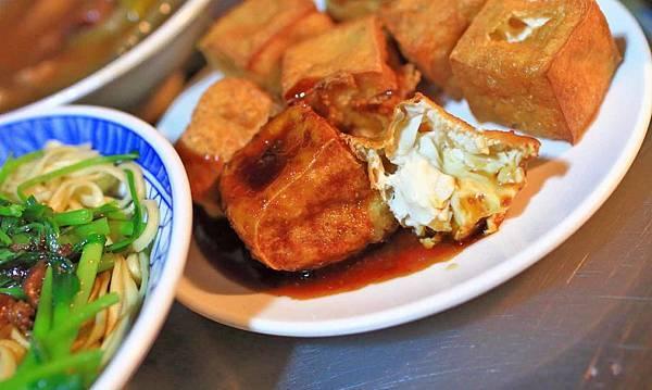 【台北美食】順路來紅燒肉羹-30年老字號美食,吃過的都讚不絕口