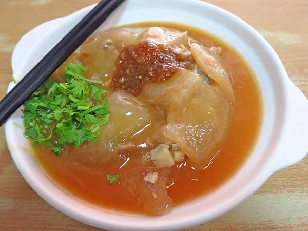 【台北美食】三寶大腸麵線-美味又好吃的美食小吃店