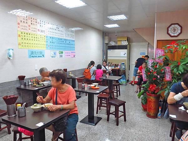 【三重美食】北路油飯-30多年老字號美食小吃店