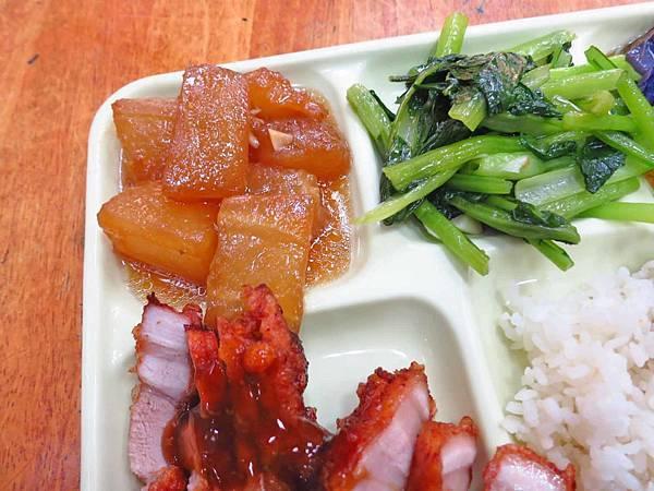 【台北美食】阿嬤的灶腳-吃過都讚不絕口的紅燒肉