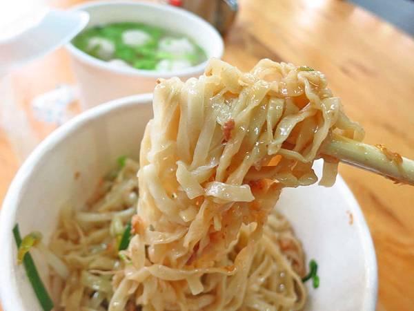 【台北美食】鎮江街意麵-每天只開三小時的超級隱藏版美食