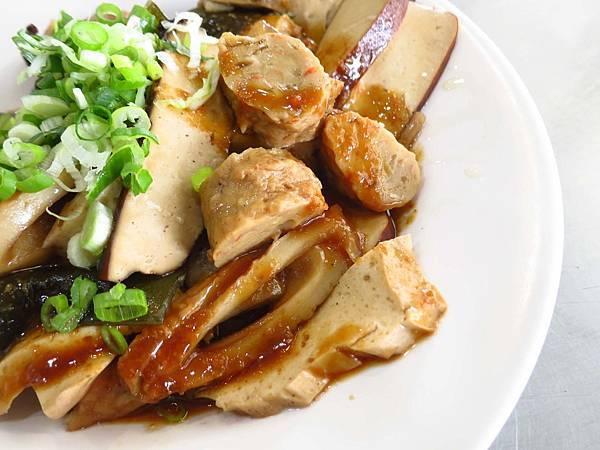 【台北美食】彈芽麵-不少人推薦的Q彈有勁美味麵條