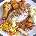 【台北美食】大銅板-附近學生最愛的巷弄美食