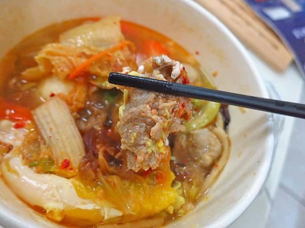 【蘆洲美食】佳味仙鍋燒麵-巷弄裡的大份量美味店家