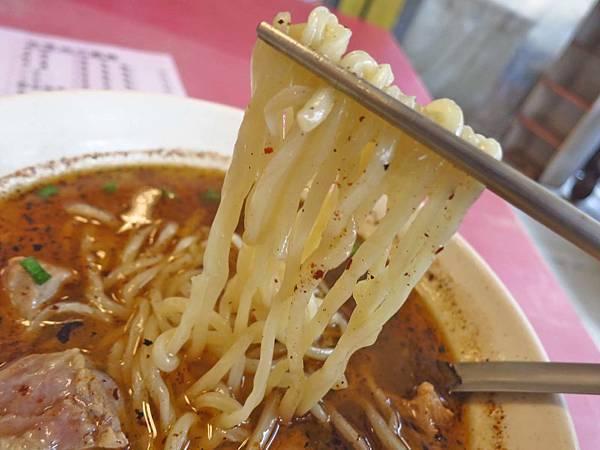 【台北美食】老蜀渝-令人回味的美味湯頭