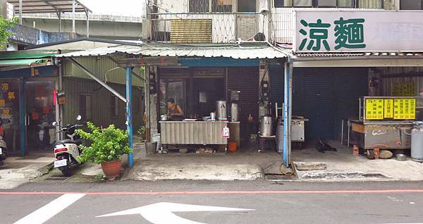 【五股美食】阿嬤古早味蛋餅-沒有店名沒有招牌的超級隱藏版美食