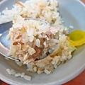 【五股美食】嘉義火雞肉飯-吃一口就會愛上的超美味雞肉飯