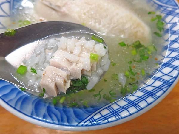 【新店美食】台南府城無刺虱目魚-吃過都讚不絕口的美味店家