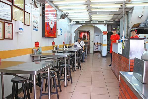 【台北美食】小南鄭記台南碗粿-祖傳三代,超過1甲子的傳統美味