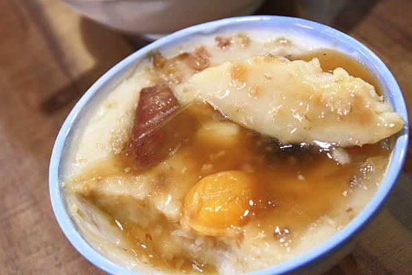 【永和美食】呷七碗-經典再現!學生時期的美味,原汁原味呈現!