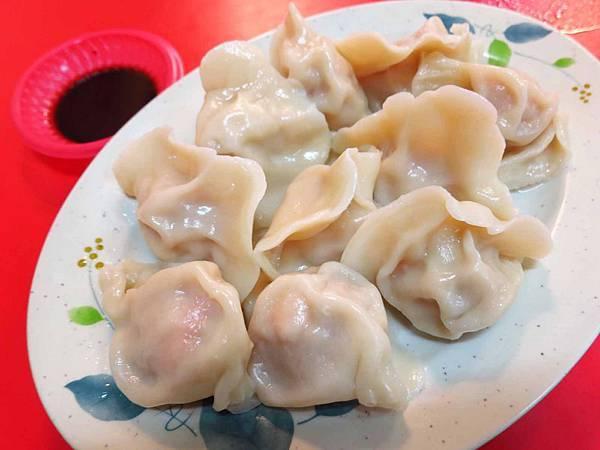 【永和美食】小旺仔麵食之家-巷弄裡便宜又美味的水餃